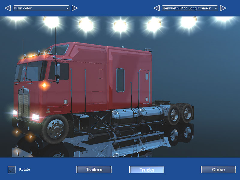 18 wheels of steel pedal to the metal Skidrow Crack Download Free Full.