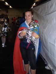 16. Frankfurt Marathon 30.10.2011 :-)