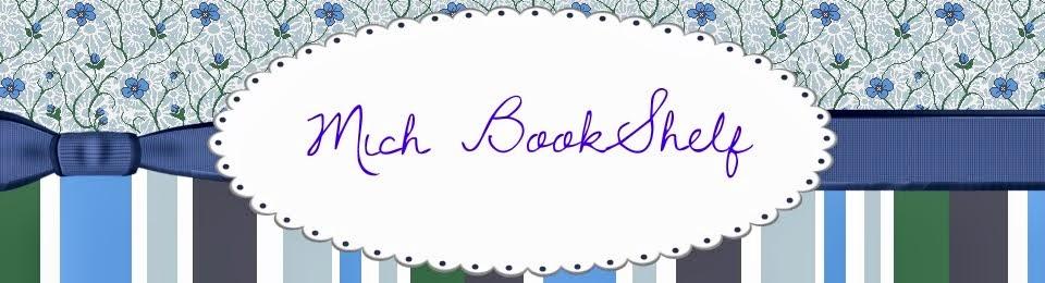Mich BookShelf