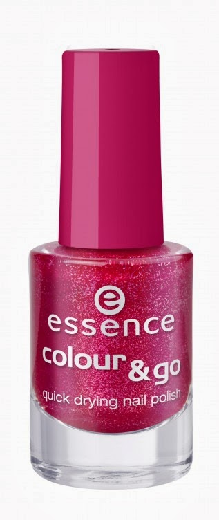 smalto essence colour e go
