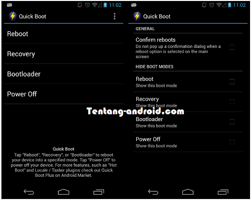 how to put android phone in recovery mode