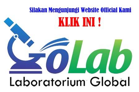 Kunjungi Web Official GOLAB