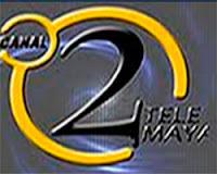 tele maya canal 2 honduras televisión