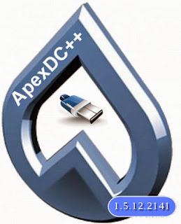 ApexDC++ Portable