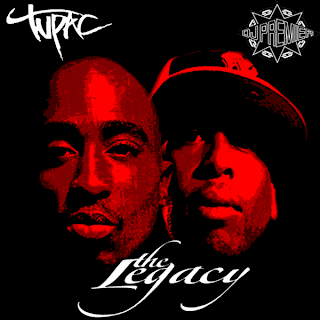TUPAC AND DJ PREMIER - THE LEGACY