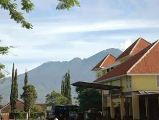 Villa, Hotel yang Lagi Populer di Batu Malang Jawa Timur