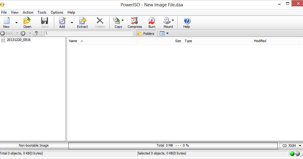 Ruang Inspirasi: Cara Membuat Bootable USB (Booting Flash) Menggunakan