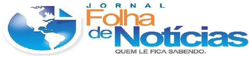 FOLHA DE NOTICIAS ONLINE
