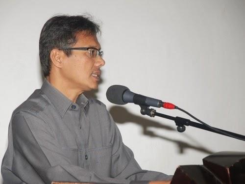 Irwan Prayitno