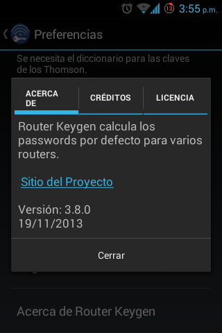 router keygen android 2014 games