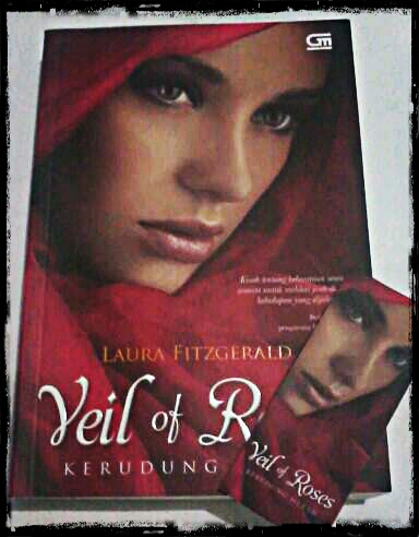 veil of roses After picking up veil of roses, i did everything one-handed for two days i was so unwilling to put it down charming and heartbreaking and hopeful and funny.