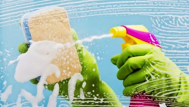10 truques para quem tem mania de limpeza