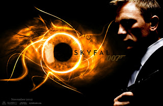 T a Skyfall || Skyfall