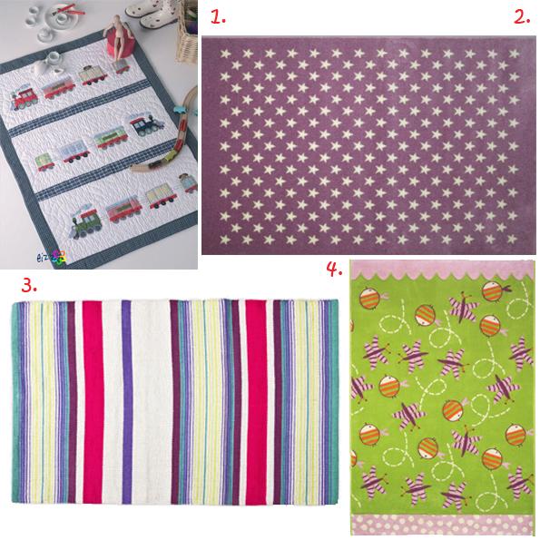 Casas cocinas mueble estores infantiles el corte ingles for Zara alfombras