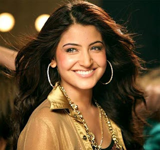 Anushka Sharma Long Hairstyle