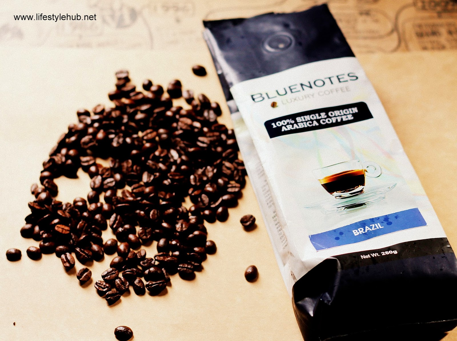 conlins coffee masterclass