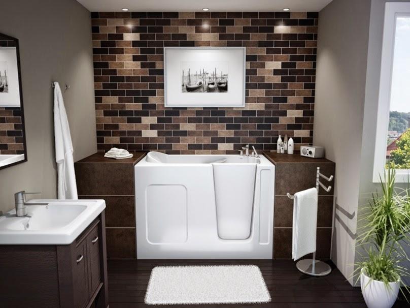 ides design petite salle de bain - Mini Salle De Bain Design