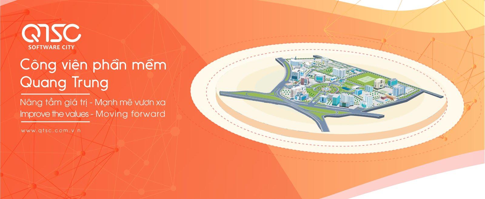 Quang Trung Software City