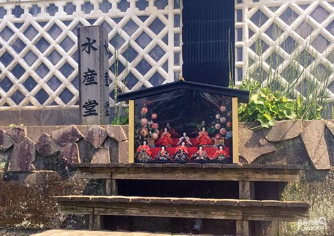 Festival Sagemon, YanagawaSagemon Festival , Yanagawa