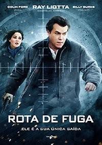 Filme Rota De Fuga   Dublado