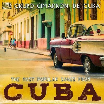 grupo cimarron de cuba the most popular songs from