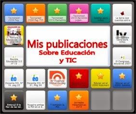 Mis publicaciones