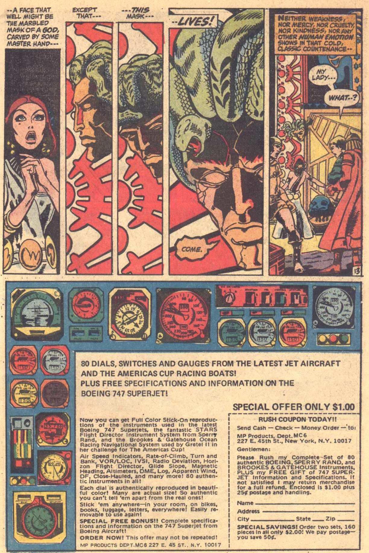Conan the Barbarian (1970) Issue #7 #19 - English 14