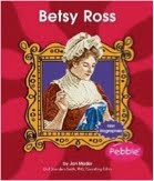 bookcover of Betsy Ross by Mader