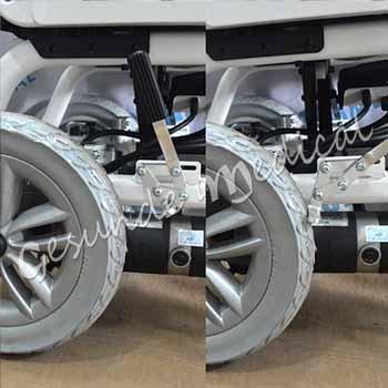 agen kursi roda pakai baterai