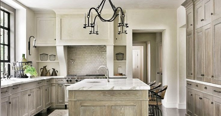 Classic Style Home Kitchen Trends Rustic Elegance