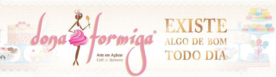 Atelie Dona Formiga