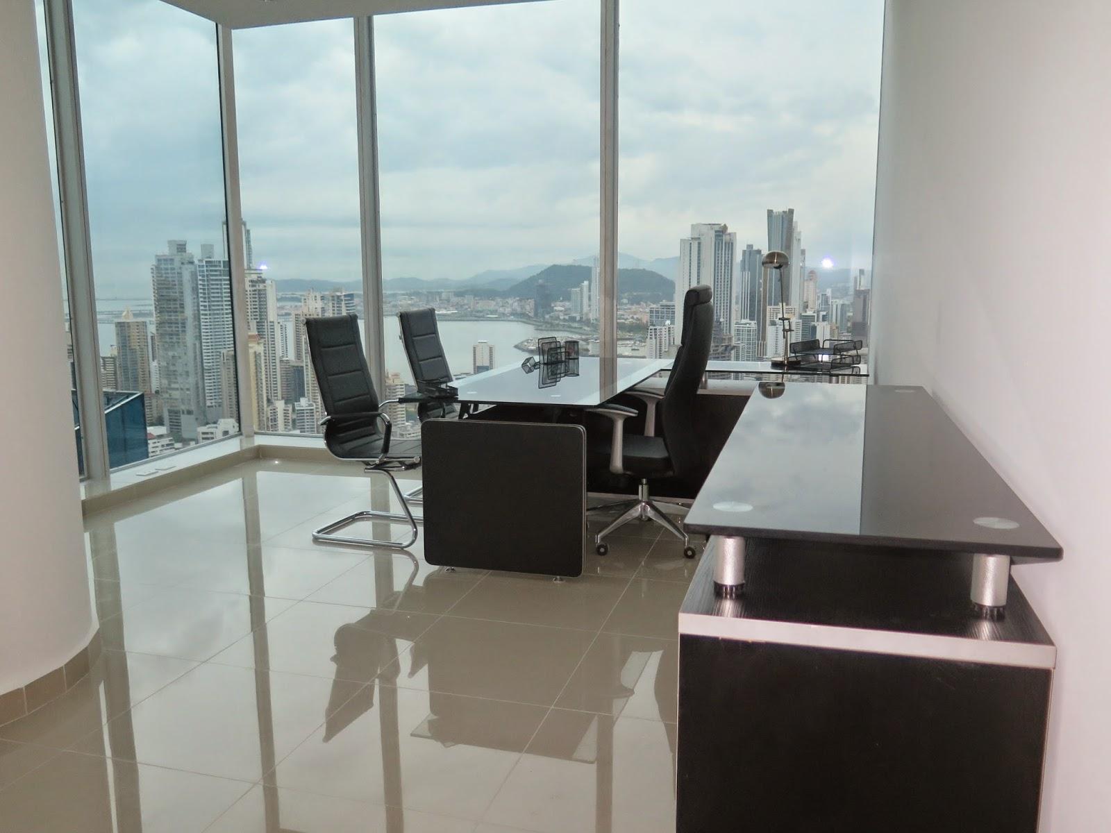 Bienvenido a gocsa oficinas ejecutivas en panama for Oficina ejecutiva
