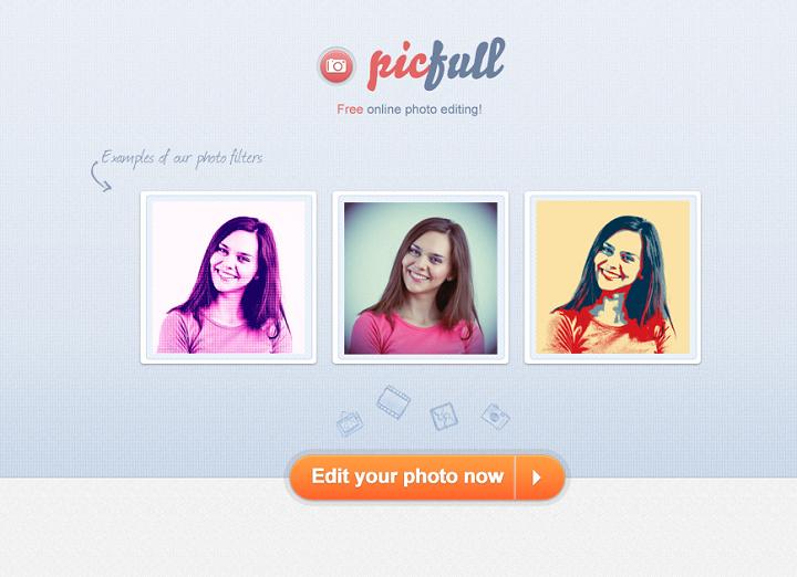 editar fotos online grátis