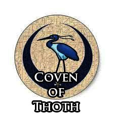 The Coven of Thoth