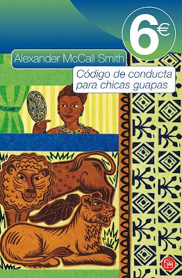 Código de conducta para chicas guapas – Alexander McCall Smith (Doc, Pdf, ePub, Mobi)