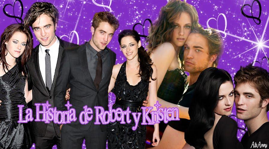 Inalkanzable: La Historiia de Robert y Kristen♥