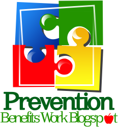 Prevention Benefits Blog