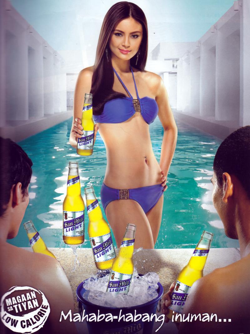 sam pinto hot and sexy bikini photo 04