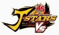 J-Stars Victory VS, Saint Seiya, D.Gray-Man, Actu Jeux Video, Jeux Vidéo, Weekly Shonen Jump, V Jump, Shueisha,