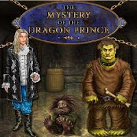 The Mistery of the Dragon Prince