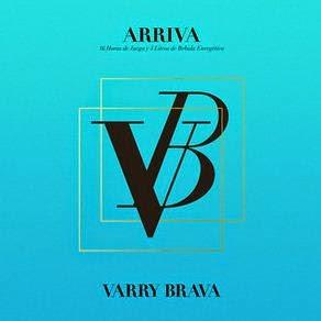 Arriva, 16 horas de juego y 4 litros de bebida energética Varry Brava