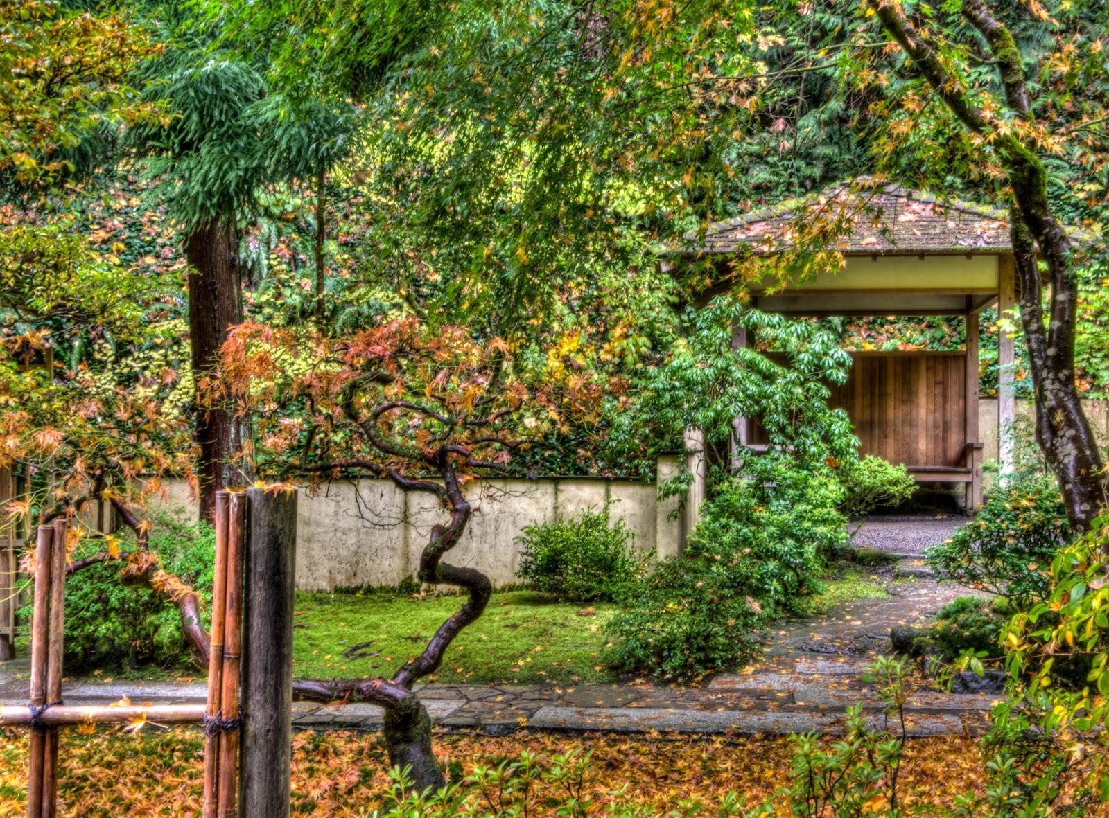 Thom Zehrfeld Photography Japanese Gardens Portland Part 3