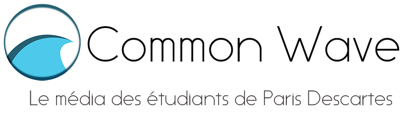 Common Wave - Le média étudiant de Paris Descartes