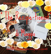 The recipe - tionist di Maggio