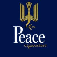 Peace ( ショート ピース ) のパッケージ画像