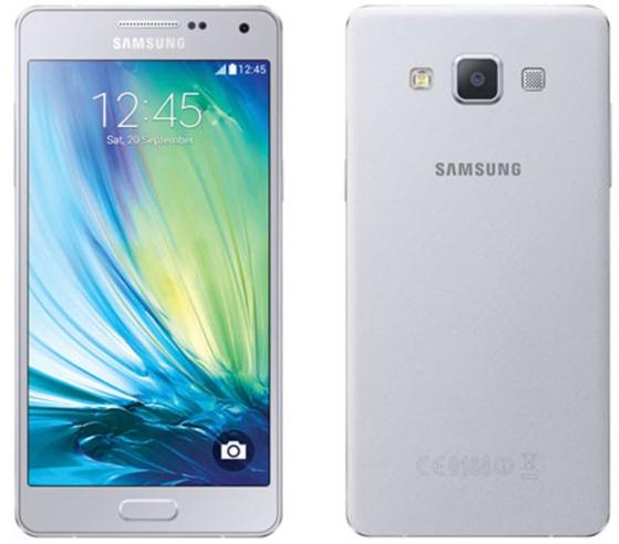 Harga dan Spesifikasi Samsung Galaxy A5 Terbaru 2015
