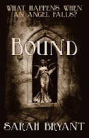 Book cover of Bound by Sarah Bryant