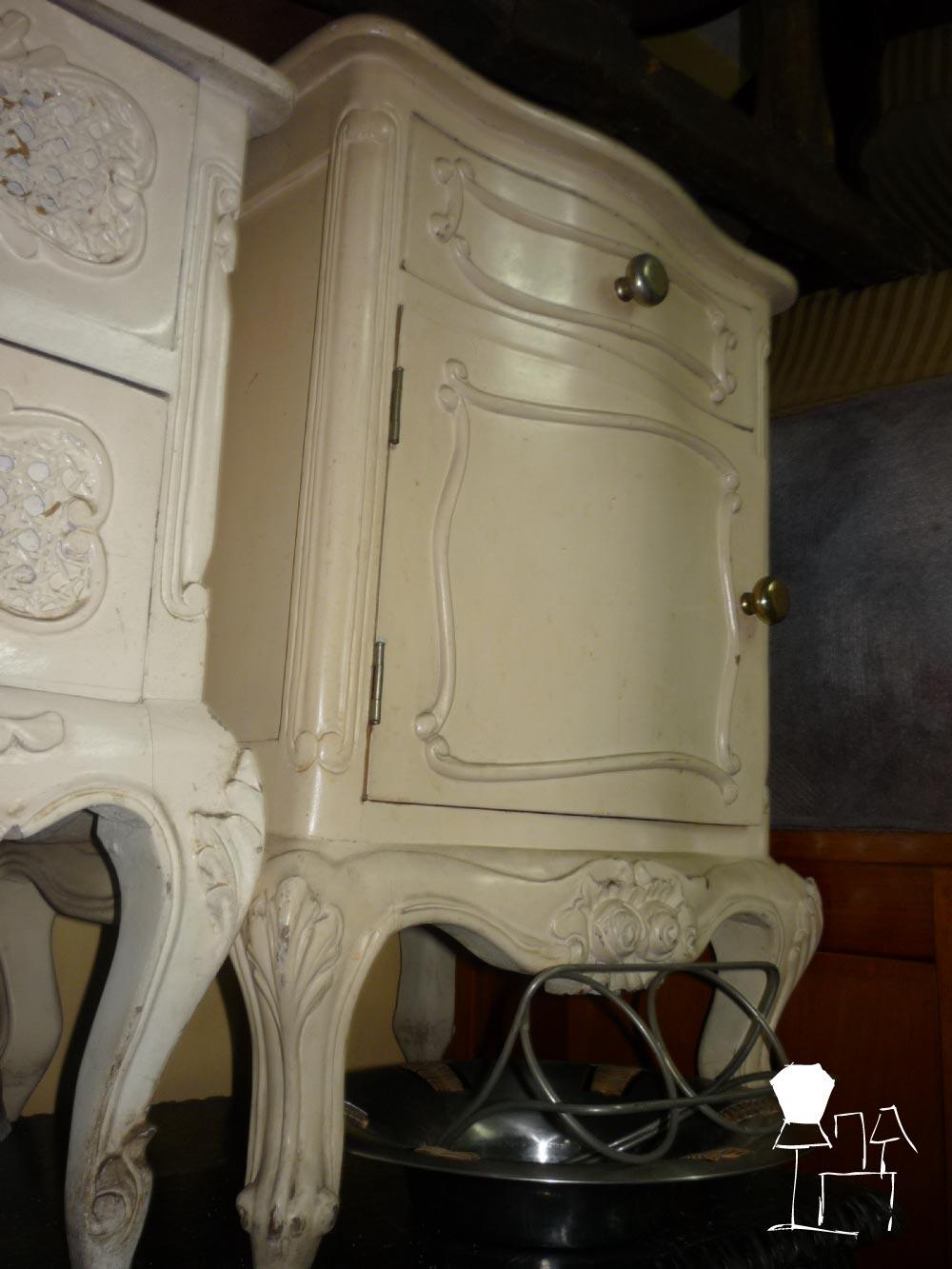 Escapararte muebles vintage y objetos de colecci n donde for Vintage muebles y objetos