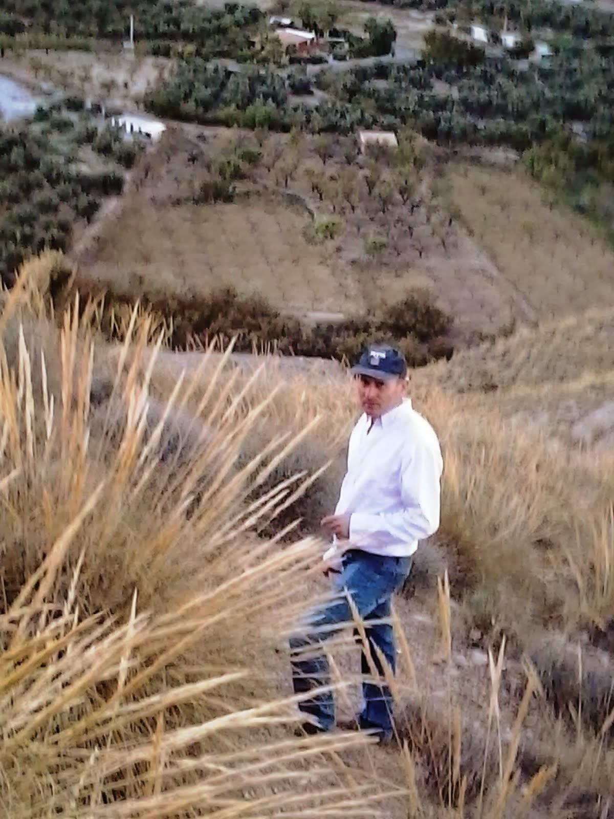 No dejamos cerro sin explorar en Los Senderos del Chacho
