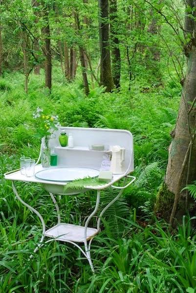 { Viaggio nel mondo del vivere all'aperto attraverso le stagioni } - shabby&countrylife.blogspot.it